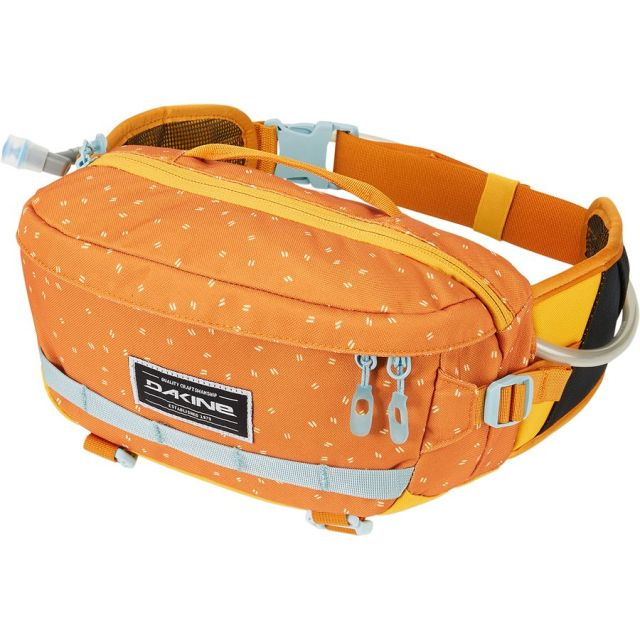 Dakine Hot Laps 5L Waist Pack