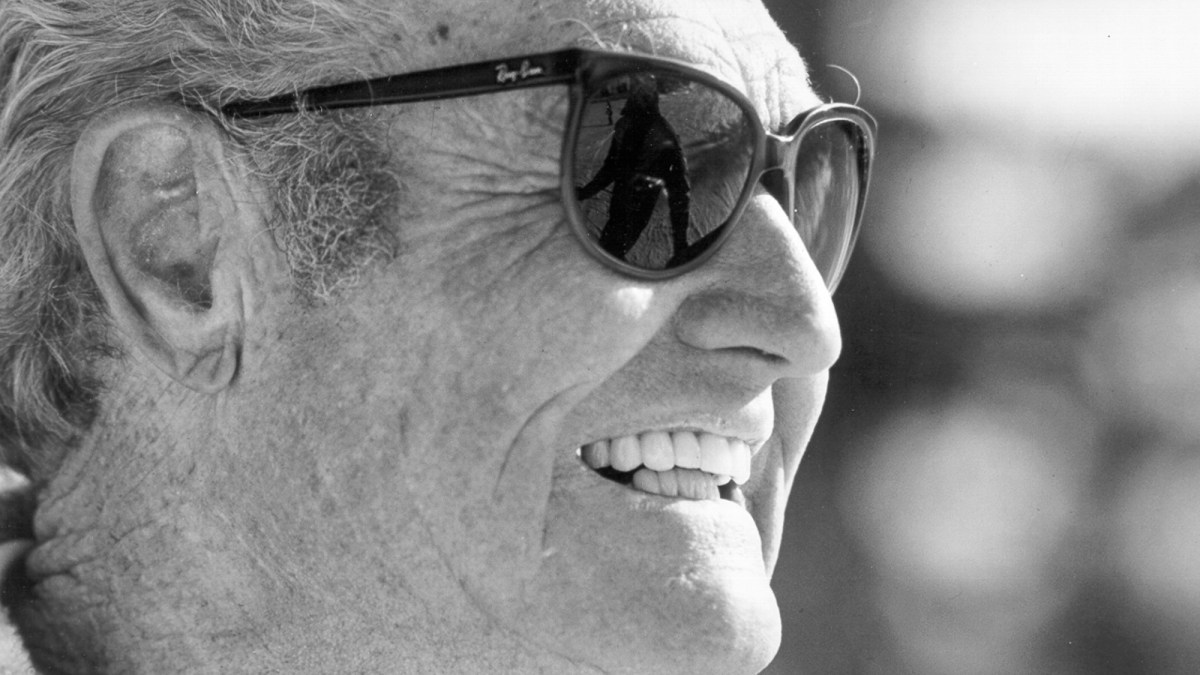 Mammoth Mountain Founder Dave McCoy Has Died at 104
