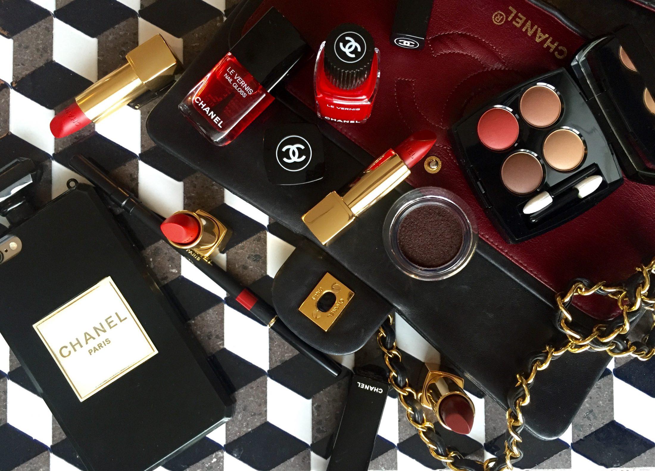 Modige nyheder fra Chanel
