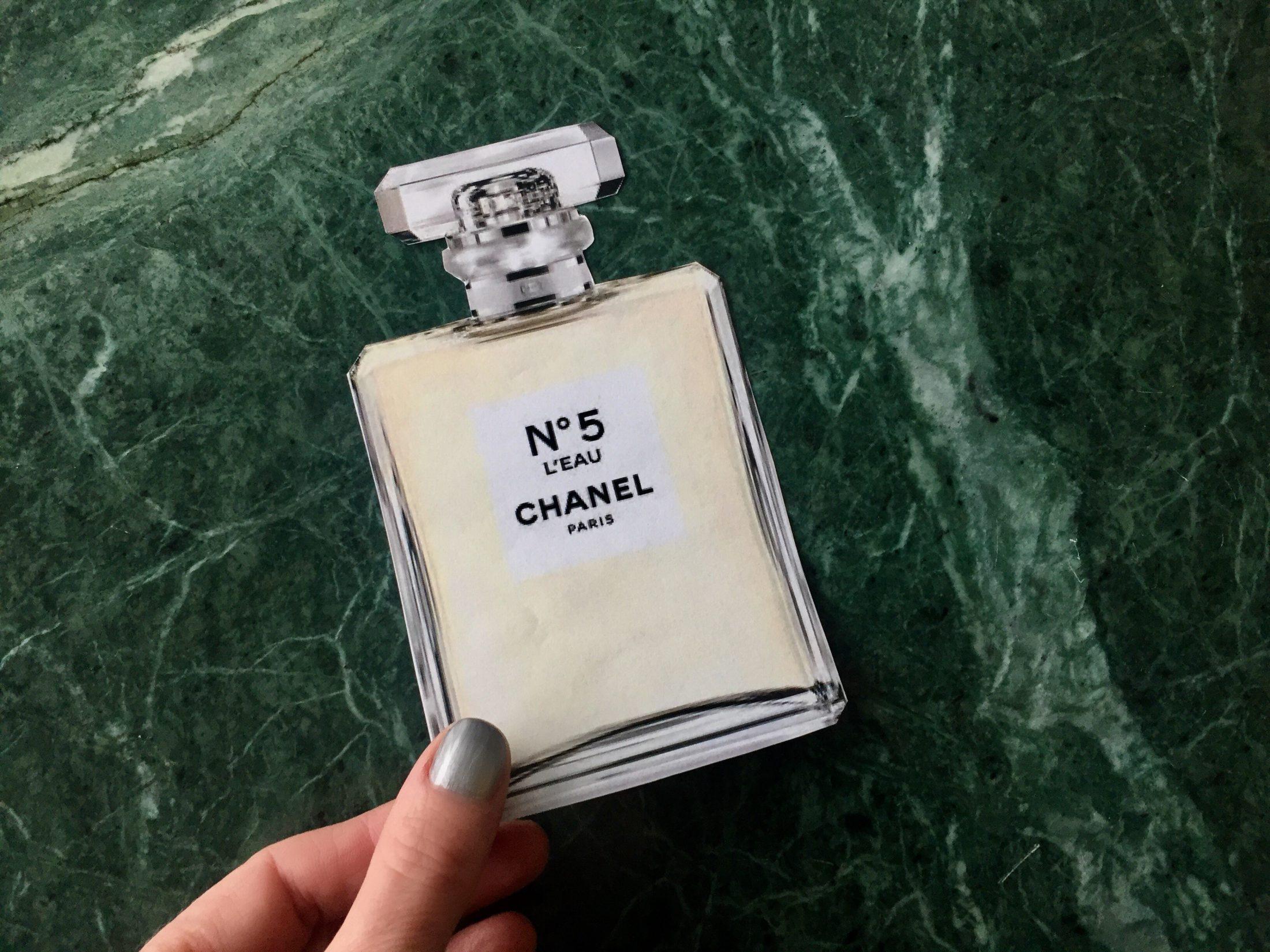 Årets bedste duft: Et nyfortolket mesterværk