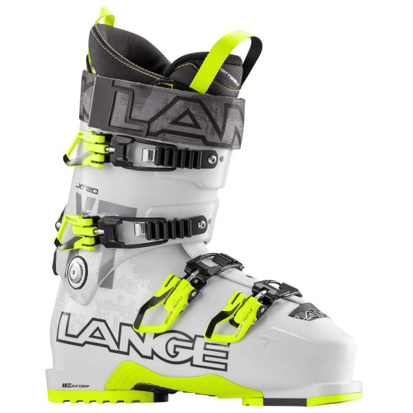 Lange Xt 130 Ski Boots Powder7