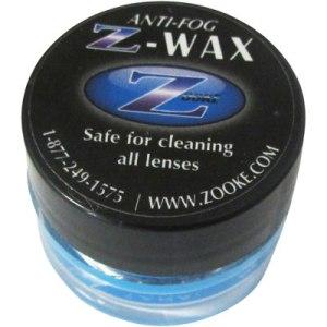 Zooke Anti-Fog Z-Wax