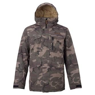 Burton Covert Men's Snowboard Jacket