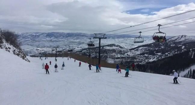 Park City Utah | Powderheadz.com