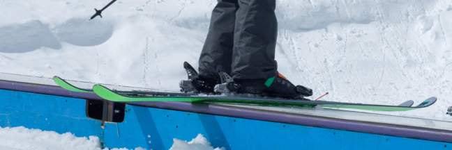Best Freestyle Ski Boots