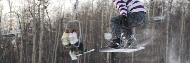 All-Mountain Snowboards