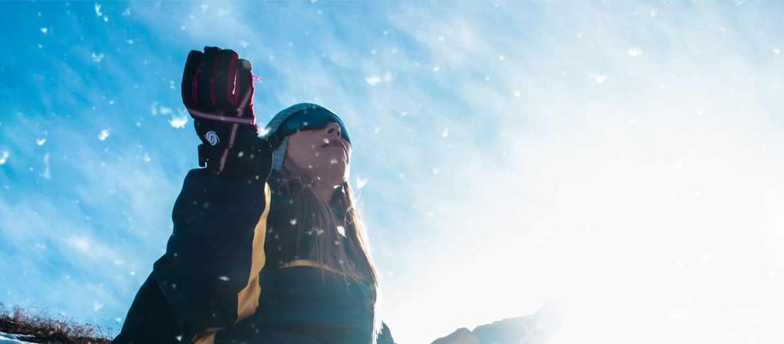 Best Ski Gloves and Snowboard Gloves for 2020-2021