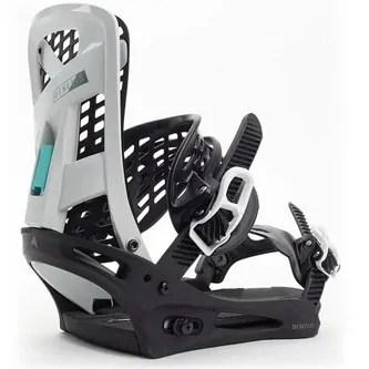 2021 Burton Genesis Mens Snowboard Bindings