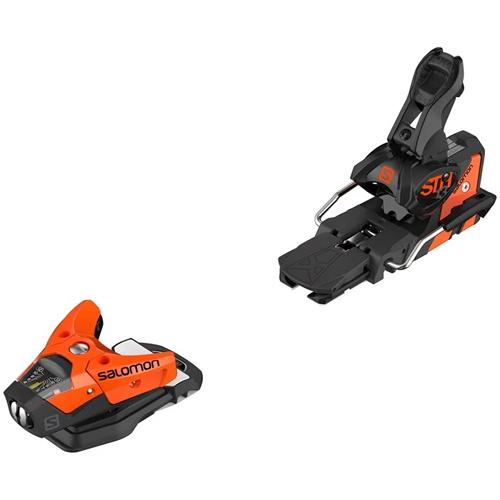Salomon STH2 WTR 13 Ski Bindings 2022