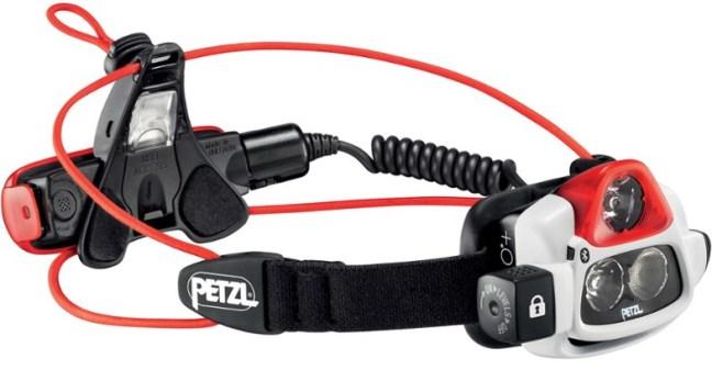 Petzl NAO Headlamp 2022