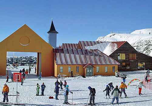 Cardrona Ski Field Reviews Cardrona Nz Packages