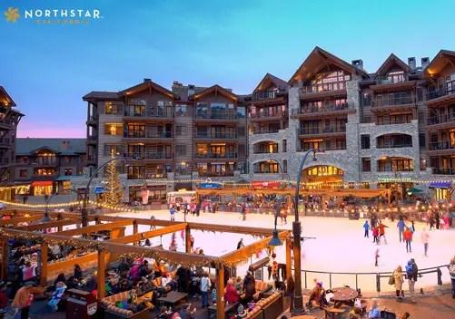 Northstar Ski Resort   Northstar Tahoe Review