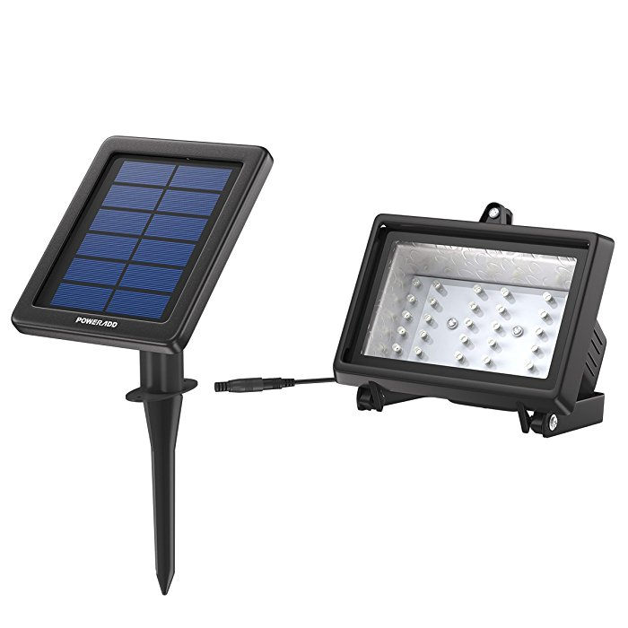 Battery Powered Flood Lights Outdoor