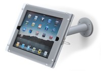Wall Mount iPad Stand | Power-Graphics.com