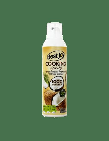 spray huile de coco best joy