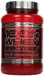 Power-Protein-Supplements Scitec Nutrition 100% Whey Protein Professional