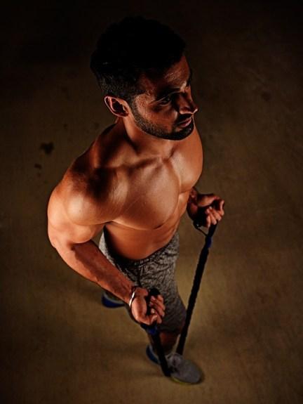 Muskelzucken Bodybuilding Magnesiummangel beheben