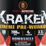 Sparta Nutrition - Kraken