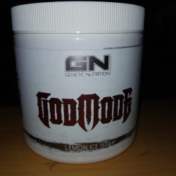 GN Laboratories Godmode Test