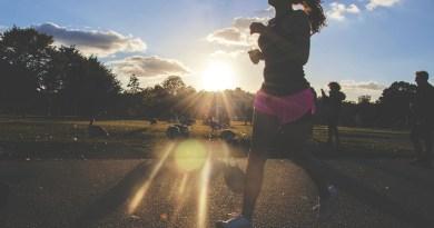 Laufsport – Muskeln definieren und Ausdauer erhöhen
