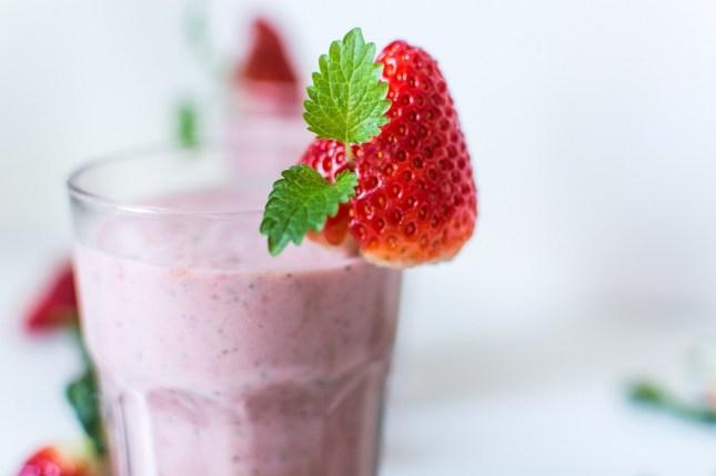 abnehmen mit proteinshakes