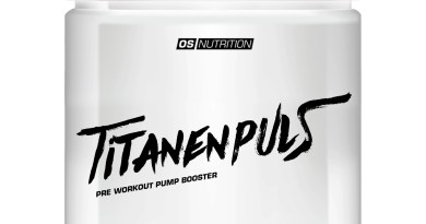 OS Nutrition Titanenpuls Preview