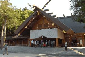 北海道神宮は恋愛や縁結びのパワースポット?お守りや安産祈願は?