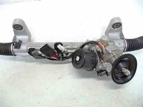 small resolution of honda cr v electric power steering eps rack motor repairs power