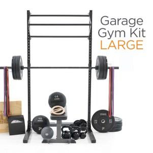 Garage Gym Kit Large