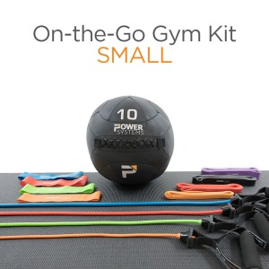 on the go gym small