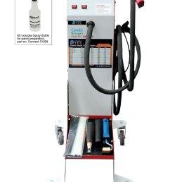 items xlarge image of power tec 92452 nitrogen plastic  [ 800 x 1200 Pixel ]