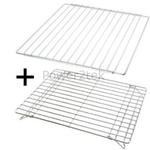 Adjustable Oven Shelf & Base Stand Rack for Ikea Oven