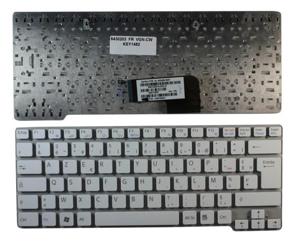French Keyboard Layout Laptop