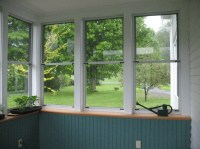 Decorating  Screened Porch Windows - Inspiring Photos ...