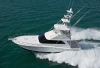 Cabo Yachts 52 Flybridge - Power & Motoryacht