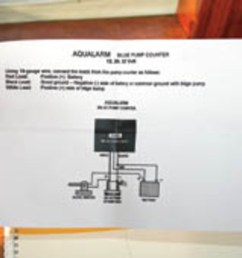 navigation light switch wiring diagram bilge pump early warning system power motoryacht on sprinkler flow switch wiring diagram  [ 1200 x 800 Pixel ]