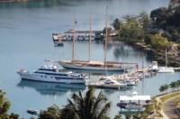 Errol Flynn Marina, Jamaica - Power & Motoryacht