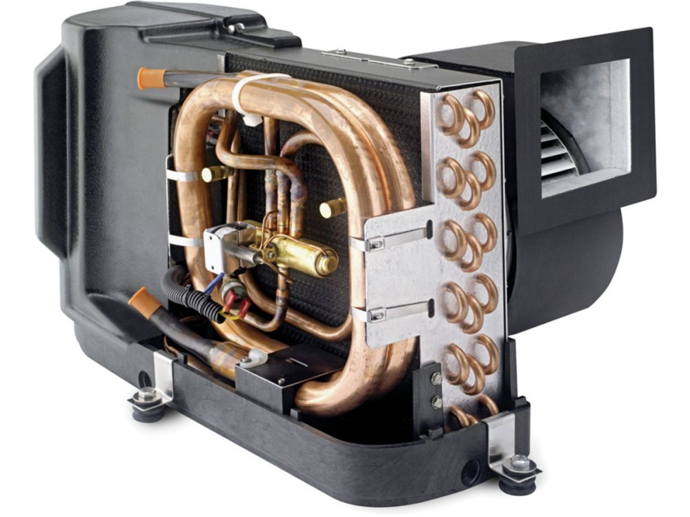 medium resolution of an award winning dometic self contained turbo unit