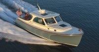 Hinckley T34 - Power & Motoryacht