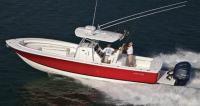 Regulator 34 Center Console - Power & Motoryacht