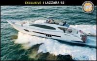 Lazzara 92 - Power & Motoryacht