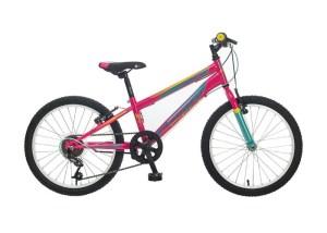 BICIKL BOOSTER TURBO 200 pink najpovoljnija cena
