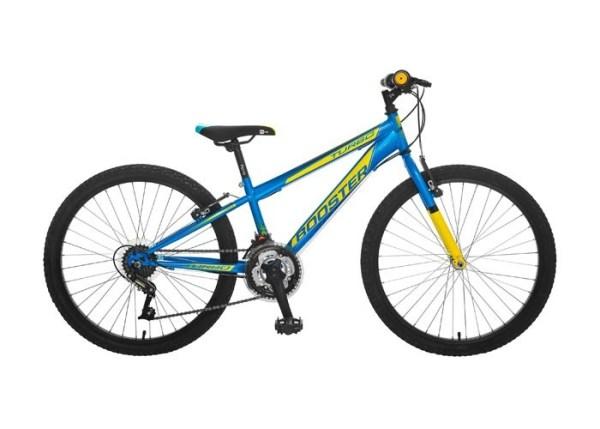 BICIKL BOOSTER TURBO 240 blue