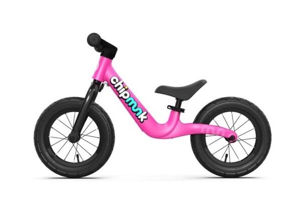 BICIKL GURALICA CHIPMUNK pink