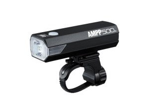 SVETLO PREDNJE AMPP 400 HL-EL084RC black najpovoljnija cena