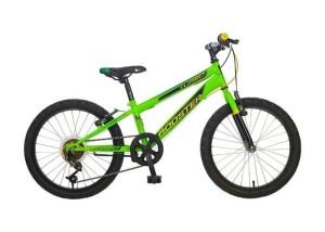 BICIKL BOOSTER TURBO 200 green najpovoljnija cena
