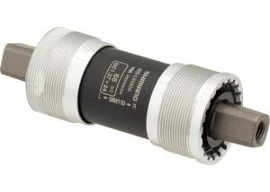 SREDNJA GLAVA SHIMANO BB-UN300 B22 SQUARE 122.5mm(LL123) 68mm BSA najpovoljnija cena