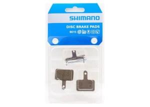 PLOCICE ZA DISK SHIMANO B01S RESIN / BR-M495 BR-M395 BR-T615 BR-TX805 najpovoljnija cena