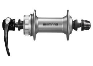 NABLA PREDNJA SHIMANO ALIVIO HB-M4050 36H DISK CENTER LOCK SIVA najpovoljnija cena