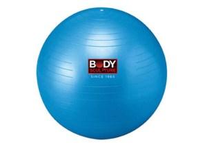 LOPTA PILATES 75cm BB-001 blue najpovoljnija cena